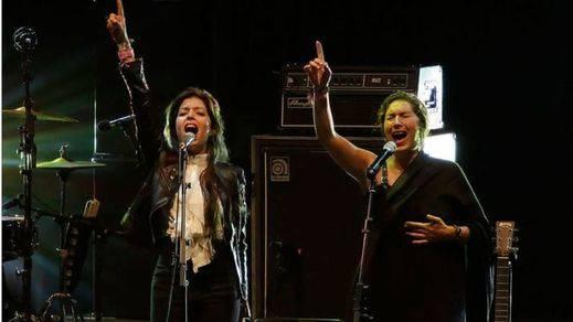Éxito de un Sonorama muy flamenco y con homenaje al gran Enrique Morente