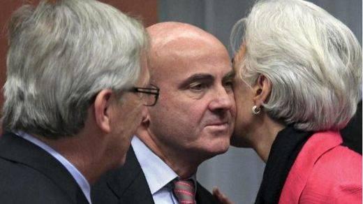 El FMI erre que erre: felicita a España por su esfuerzo pero le pide nuevas reformas