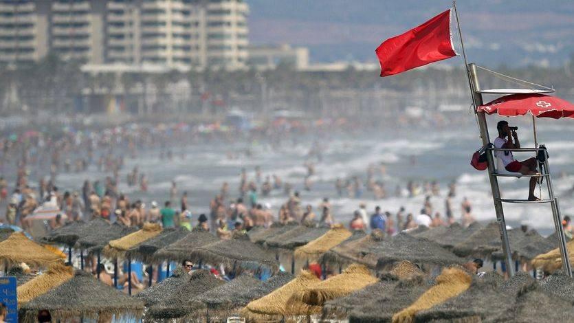 La playa, un lugar con más prohibiciones de las que pensamos