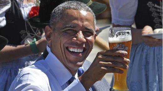 ¿Qué música escucha Obama en vacaciones?