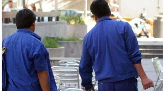 Más de la mitad de los trabajadores españoles tiene sobrepeso