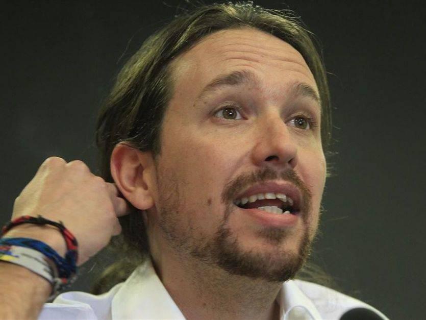 Pablo Iglesias: 'Lo que le preocupa a Fernández Díaz es mantener la ley del silencio como la mafia'
