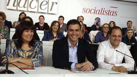 El Estado ha pagado 3.645 viajes a los parlamentarios del PSOE en el primer semestre del año