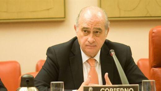 Fernández Díaz, el ministro de Interior peor valorado de la democracia