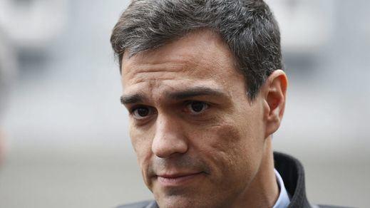 Pedro Sánchez ve