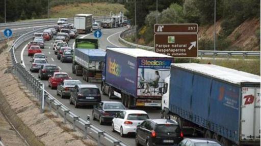 El fin de semana acaba con 12 muertos y 3 heridos en las carreteras