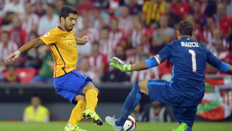 El Barça busca una hazaña casi imposible: remontar el humillante 4-0 de San Mamés
