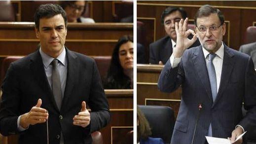Un curso político muy madrugador: intensa semana en el Congreso con el rescate griego y los Presupuestos como protagonistas