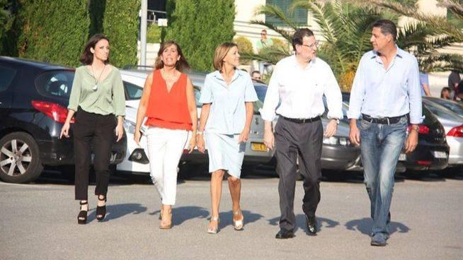 El PP recupera un informe de la 'era Zapatero' para defender la delimitación de las competencias autonómicas