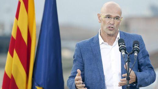 Romeva se desdice y defiende que Mas presida el Govern si gana Junts pel sí
