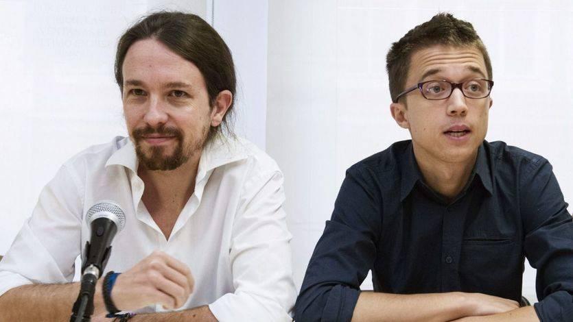 Errejón no cierra la puerta a pactar con los socialistas pero ve más probable un acuerdo PP-PSOE