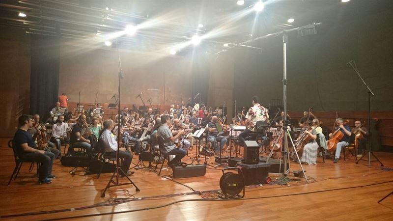 Un documental español, candidato al un premio en los 'Hollywood Music'