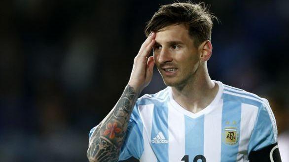 Messi no descansa: convocado por Argentina para una gira americana