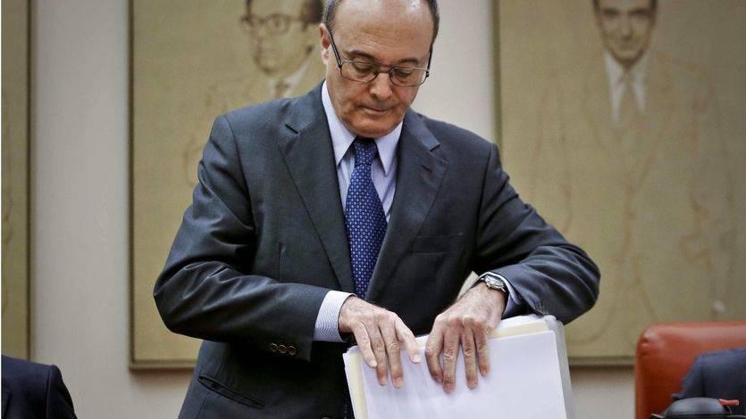 El gobernador del Banco de España ve 'factibles' las previsiones del Gobierno para 2016