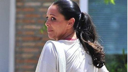 Conceden el tercer permiso extraordinario a Isabel Pantoja por su ingreso hospitalario