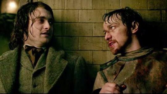 Llega el primer tráiler de 'Victor Frankenstein', la nueva mirada al mito con 'Harry Potter'