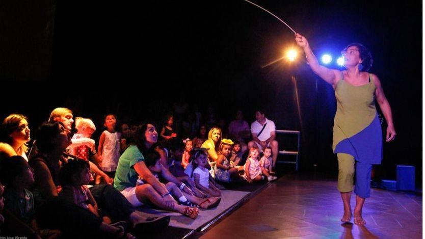 Un total de 40 compañías protagonizan la Feria del Teatro de Castilla y León