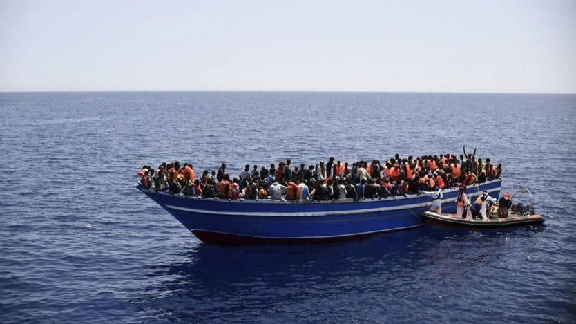 Médicos sin Fronteras ha rescatado a casi 11.500 inmigrantes en el Mediterráneo en tres meses