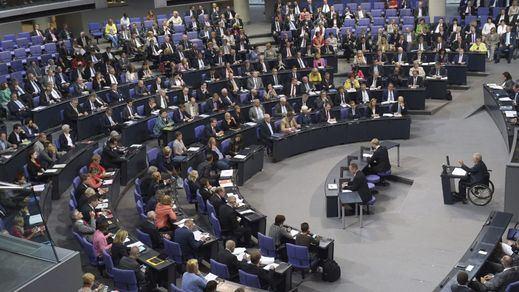 Alemania también respalda el rescate a Grecia por una amplia mayoría