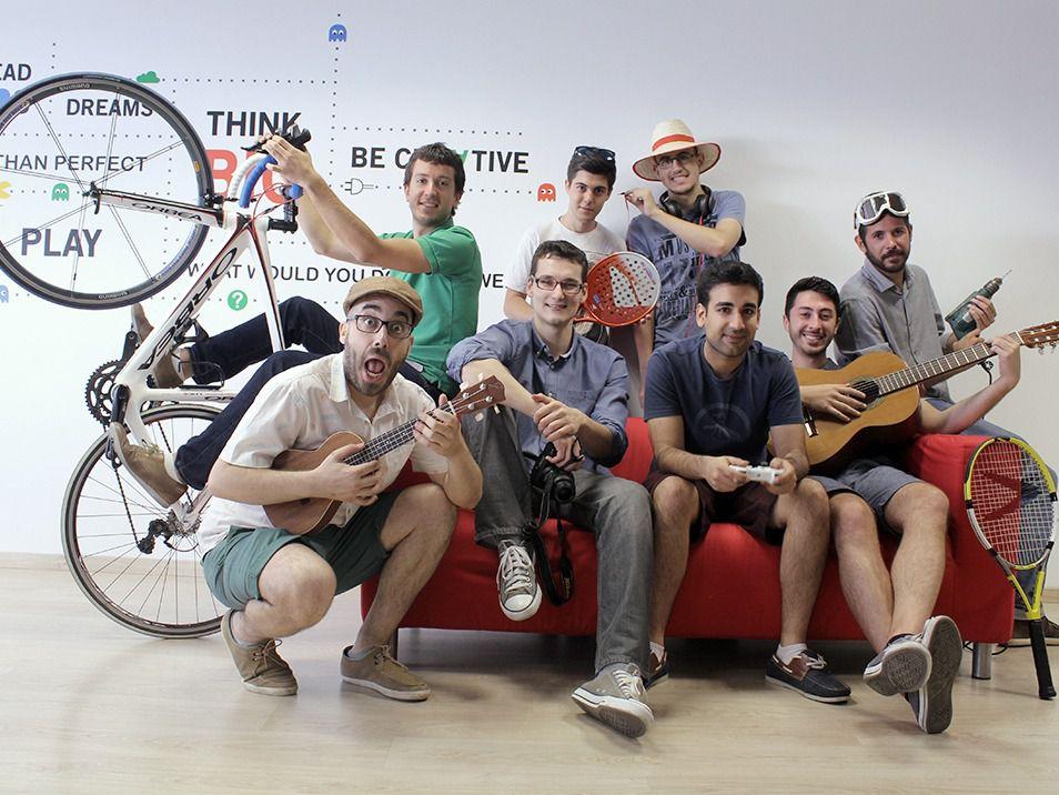 Las 16 empresas que lideran el consumo colaborativo 'made in Spain'