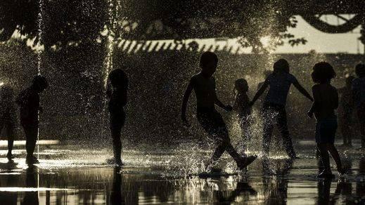 Los niños españoles son los terceros más felices del mundo, según un estudio