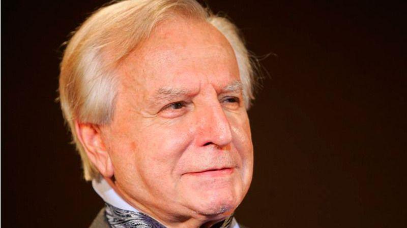 Muere a los 92 años Antonio Larreta, creador de la mítica serie 'Curro Jiménez'