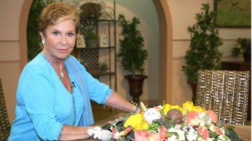Despedida multitudinaria a Lina Morgan, fallecida este jueves a los 78 años
