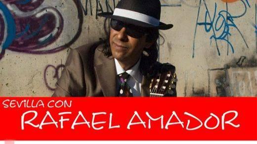 Rafael Amador tendrá su concierto homenaje con grandes artistas