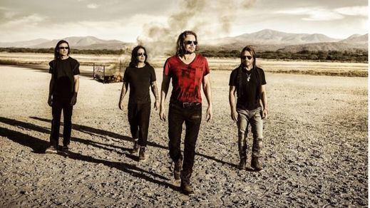 Nueva gira española de Maná con su 'Cama Incendiada Tour'