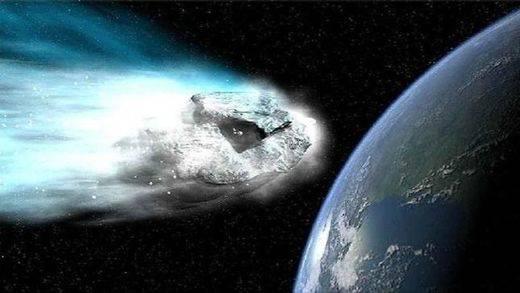 La NASA desmiente que un asteroide vaya a impactar contra la Tierra en septiembre