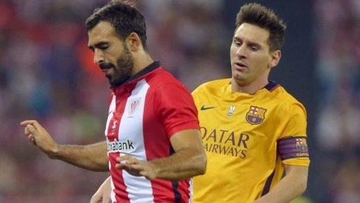 La Liga vuelve con morbo: 'David' Athletic y 'Goliat' Barça se citan de nuevo en la primera jornada