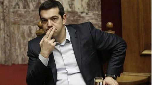 Tsipras analiza una posible convocatoria de elecciones anticipadas en Grecia