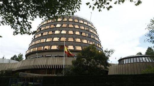 Amplio rechazo entre los grupos políticos a la idea de Ciudadanos de suprimir el Tribunal Constitucional