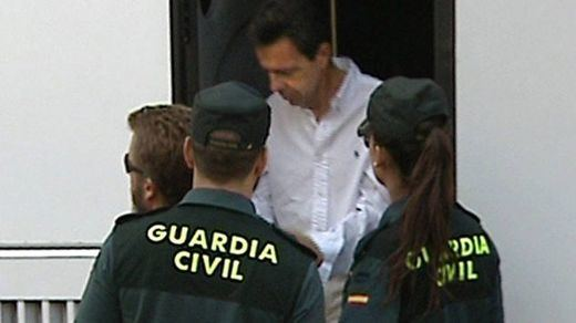 El juez mantiene la prisión sin fianza al presunto testaferro de Rato por blanqueo y corrupción