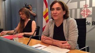 Barcelona votar� sobre su inclusi�n entre los municipios a favor de la independencia