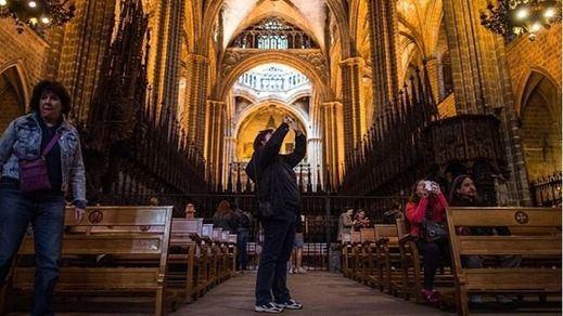 Récord en turismo: España recibió 38 millones de visitantes internacionales hasta julio