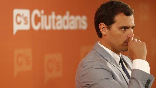 Rivera matiza: propondrá la 'despolitización' del Tribunal Constitucional y no su eliminación