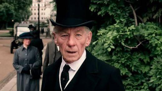 Cartelera: El Sherlock Holmes de Ian McKellen se enfrenta a 'Los Cuatro Fantásticos'