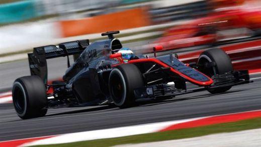 Vuelve la F1: Alonso lo tiene fácil para mejorar su temporada