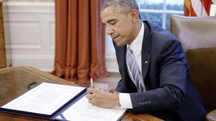 Obama publicará en internet las cartas que le envían los ciudadanos