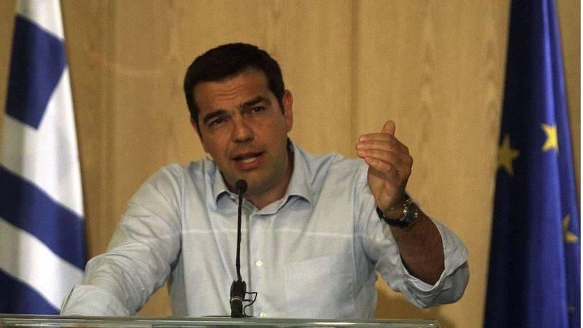 El ala izquierdista de Syriza rompe con Tsipras y creará un nuevo partido
