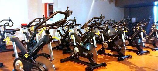 On Fitness renueva su sala de ciclo indoor con las nuevas bicis LeMond