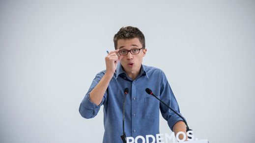Errejón no ve