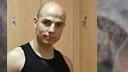 La Fiscalía rumana pedirá hoy un mes de arresto provisional para Sergio Morate