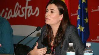Carmen Mont�n (PSOE) cree que el PP es un partido muy peligroso para las mujeres