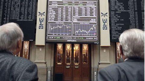 La crisis de China arrastra a la Bolsa española a un pésimo arranque