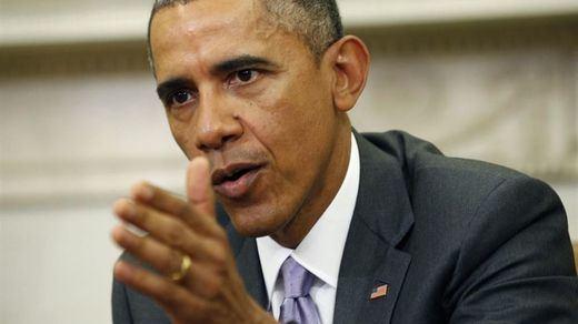 Obama promete a Ucrania ayuda ante la agresión rusa
