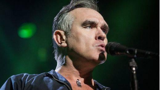 Morrissey, cantante y literato: publicará su primera novela en septiembre