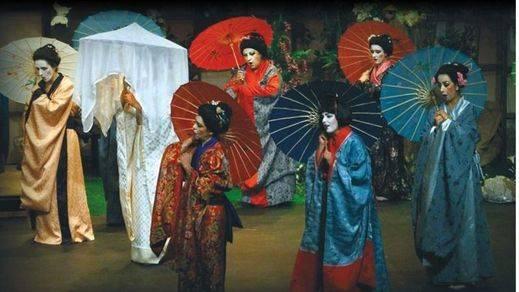 La mítica Madame Butterfly nos vuelve a visitar: nueva versión de la ópera de Puccini