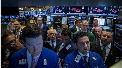 Lunes mundial negro en las Bolsas con caída récord del Ibex más de un 5%